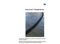 Hexa-Cover Floating Barrier - Brochure
