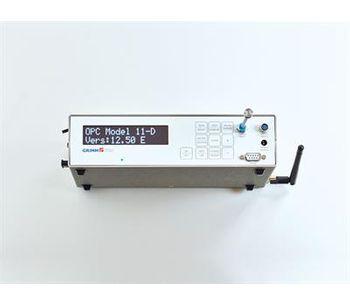 GRIMM - Model 11-D - Dust Decoder
