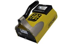 GRIMM Jerome - Model J405 - Mercury Vapor Analyzer