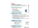 Model DAQ-01 - Acquisition Systems Brochure