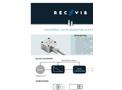 Recovib - Industrial Accelerometers Brochure