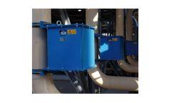 Tuned Mass Damper Pipe for Passive Vibration Control (TMD )