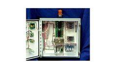 RMCalibar - Remote Calibration Panel