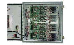 DXcalibar - Model 4.512x - Field Monitoring Automatic Calibration and Barrier Box