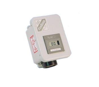 FireBoss - Model 100 - Carbon Monoxide Sensor