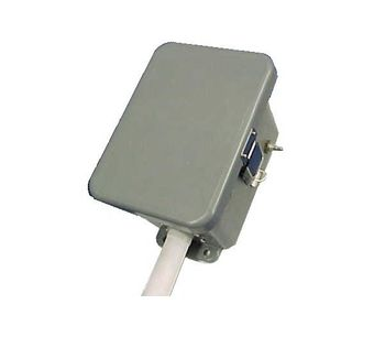 GasBoss - Model 1100 - Combustible Gas Sensors