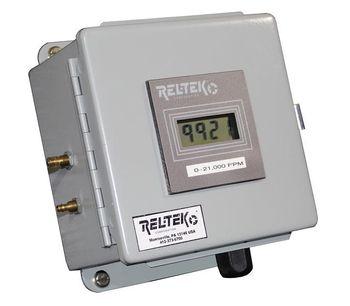 MultiBoss - Model DP - Differential Pressure Transducer