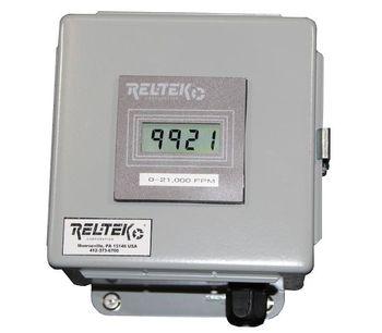 Differential Pressure Transducer-1