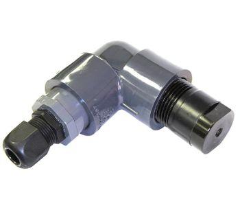 VibraBoss - Model 100 - Vibration Sensor
