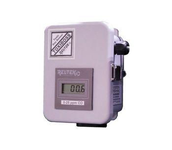 ToxiBoss - Toxic Gas Sensor