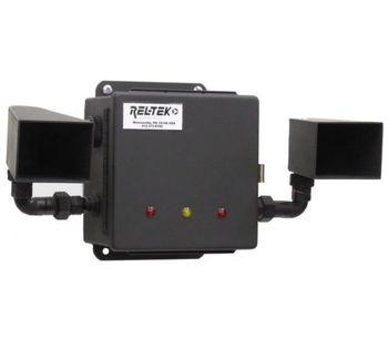 Spot-Fire - UV Flame Detector