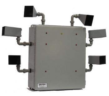 UV Flame Detector-1