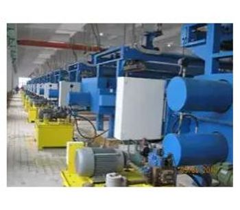 Filter press solutions for the iron ore industry - Water and Wastewater