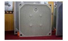 Membrane Plate