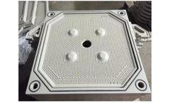 Model CGR - Filter Plate