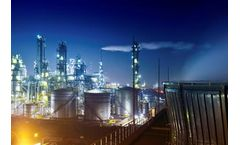 Monitors and analysers for hydrocarbon processing industry