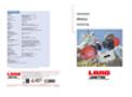 Land - Model 9100 - Cross-Stack, Infrared Carbon Monoxide (CO) Monitor - Datasheet