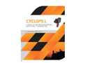 New Range of Cyclops L portable infrared thermometers