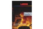 AMETEK Land - Model SDS-E - Slag Detection System - Brochure