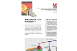 Land - Model LSP-HD - Infrared Linescanner for Thermal Process Imaging - Brochure