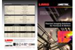 Land - Model FTI-Eb - Furnace Monitoring System - Brochure