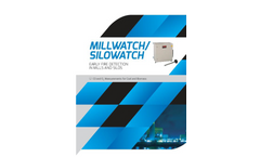 Millwatch or Silowatch Product Information - Brochure