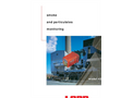 Land - Model 4200 - Non-Compliance Dust Emissions Monitor – Brochure
