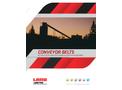 AMETEK Land - Model HotSpotIR - Conveyor Belts - Brochure