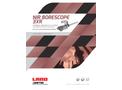 AMETEK - Model NIR-B 3XR - HPI - Reformer & Cracker Tube Furnace Thermal Imaging System - Brochure