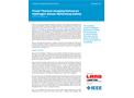 NIR-B 3XR - Engineering Brief - Fixed - Thermal Imaging Enhances Hydrogen Steam (EN) - White Paper