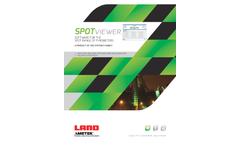Ametek Land Spotviewer Software - Brochure