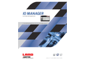 I/O Manager - Easy-to-use Software - Brochure