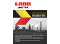Ametek Land Metal Reheat Furnace - Application Note