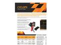 AMETEK Land - Cyclops Logger Software - Brochure