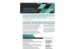 AMETEK Land India Temperature Certification and Service Centre - Brochure