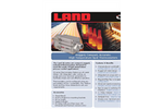 Model IQ Series - High Temperature Infrared Spot Thermometers - Brochure