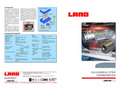 Land - Model GST - Galvanneal Strip Thermometer - Brochure