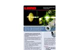 Land - Model VDT - Vapour Deposition Thermometer - Brochure