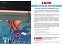 Understrip Temperature Measurement System - Brochure