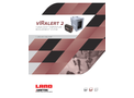 AMETEK Land - Model vIRalert 2 - Human Body Temperature Measurement System - Brochure