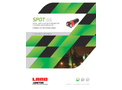 SPOT GS Steel Application Pyrometer - Brochure