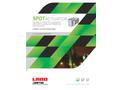 SPOT Actuator Enhanced Targeted Alignment For Spot Aluminium Pyrometer Applications - Brochure