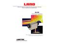 Near Infrared Fixed Thermal Imaging and Temperature Measurement Camera - Datasheet