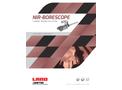 NIR-Borescope Thermal Imaging Solutions - Brochure