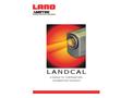 Landcal A Range of Temperature Calibration Sources - Brochure