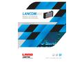 LANCOM200 Portable Acid Dewpoint Temperature Monitoring - Brochure