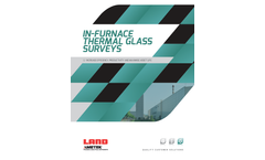 In-Furnace Thermal Glass Surveys - Brochure