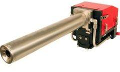 AMETEK Land - Model FTI-Eb - Furnace Monitoring System