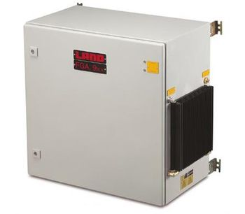 AMETEK Land - Model FGA Series - Compact Multi-Gas Continuous Emissions Monitoring Systems (CEMS)