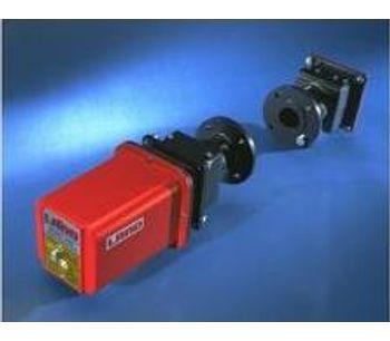 AMETEK Land - Model 4200 - Non-Compliance Dust Emissions Monitor